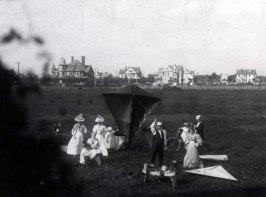 1890sA Kite Observations