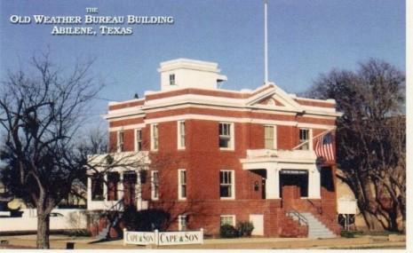 Abilene building
