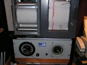Grants instrument