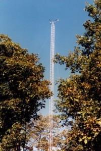 Grants tower