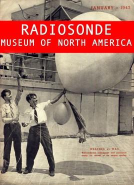 Radiosonde museum