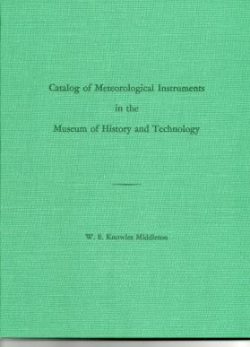 Smithsonian Catalog cover