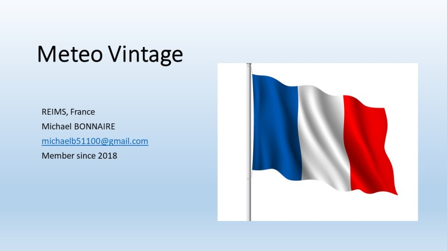 IMAPP intro flags Meteo Vintage Jan 2018